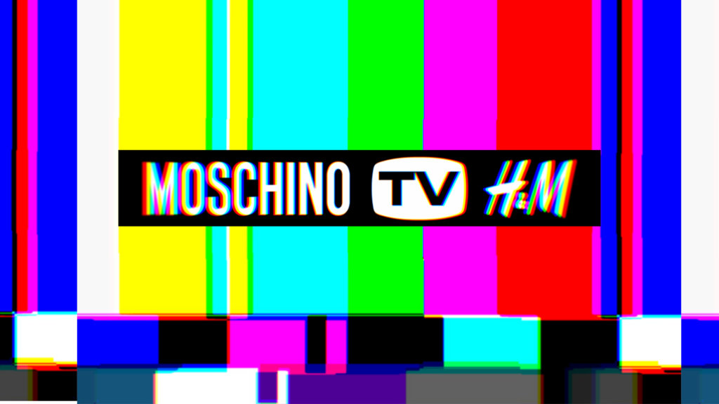 MOSCHINO X H&M / MOSCHINO VE H&M İŞBİRLİĞİ