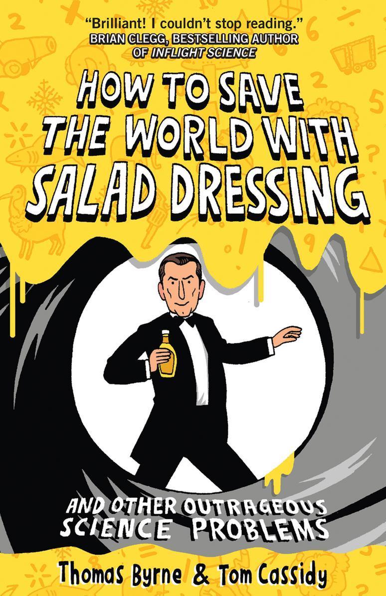 DÜNYAYI SALATA SOSUYLA NASIL KURTARIRSINIZ?/ HOW TO SAVE THE WORLD WITH SALAD DRESSING?